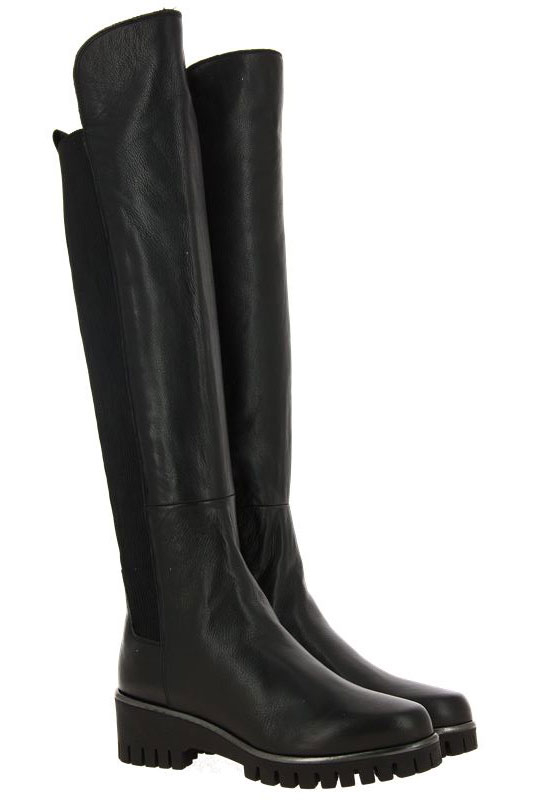 Donna Carolina boots MATRIX NERO RAY SPECIAL