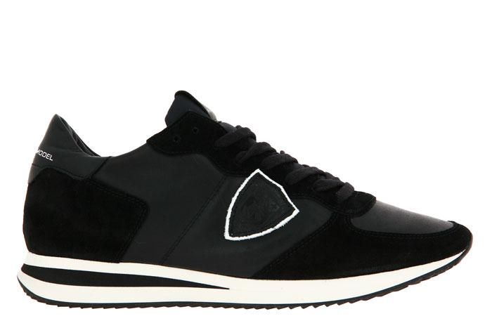 Philippe Model sneaker TROPEZ BASIC NERO