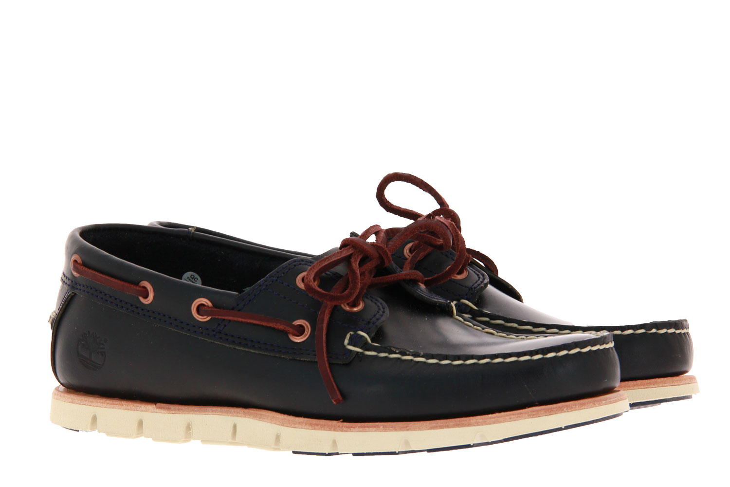 Timberland lace-up TIDELANDS 2 EYE NAVY