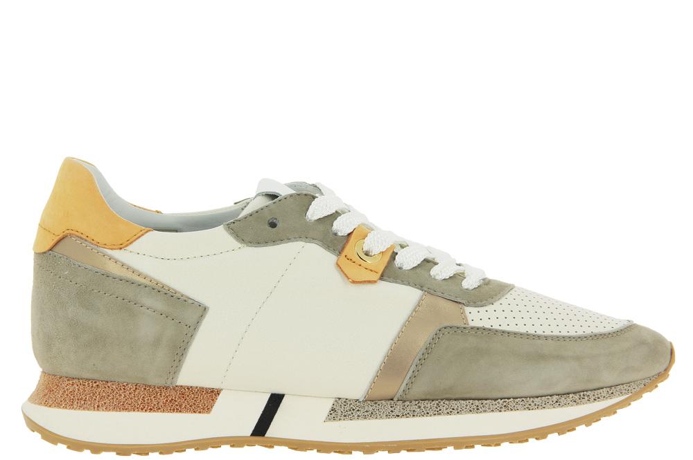Maripé Sneaker  ISABEL F.MARTE CAMOSCIO KAKI