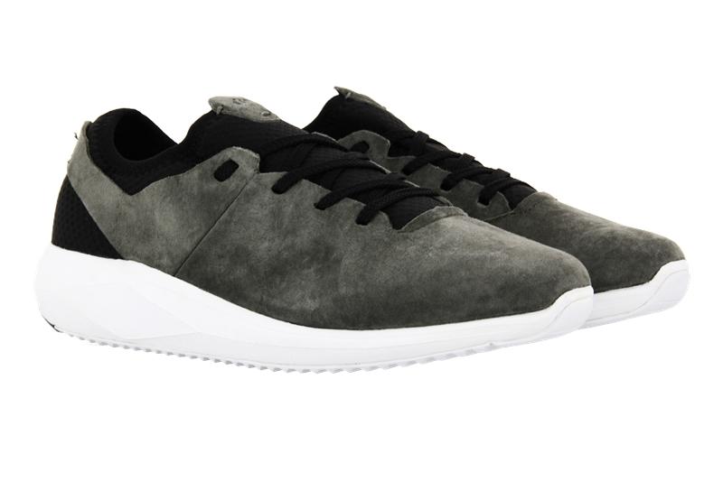 Boxfresh sneaker CEZA SH PGSDE KHAKI BLACK