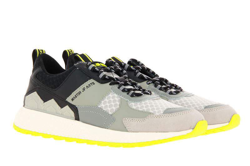 MOA Master of Arts sneaker FUTURA TRAIL GRAY