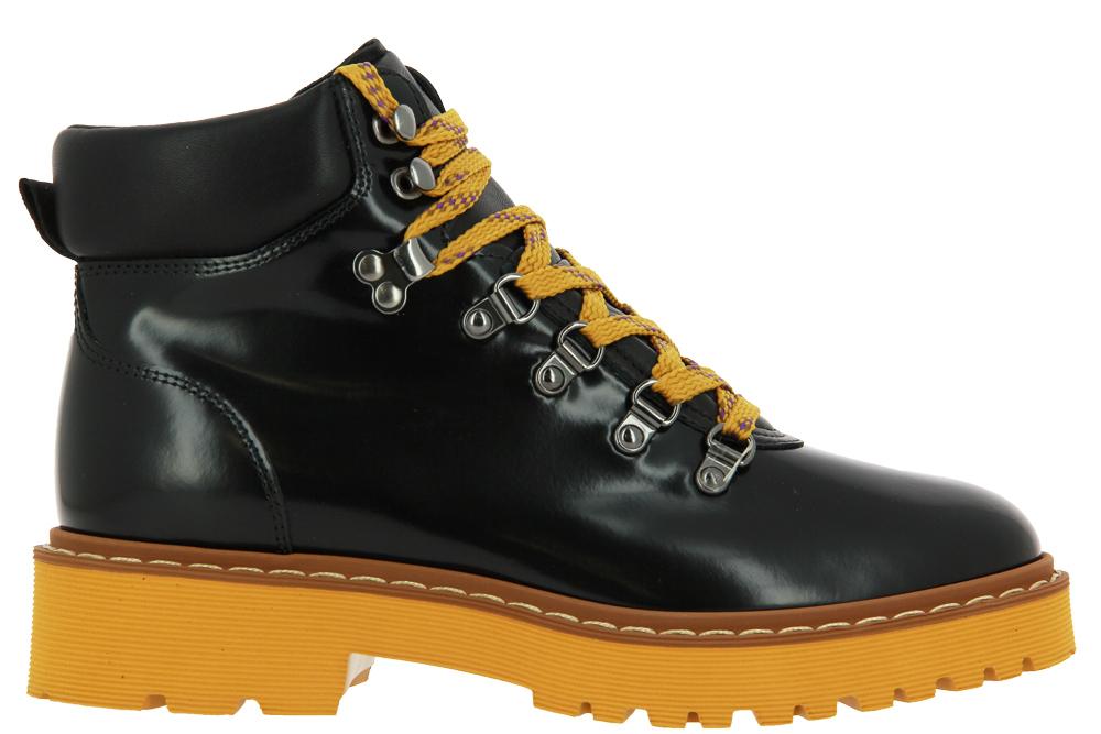 Hogan lace-up boots PEDULA NERO ARRANCIO