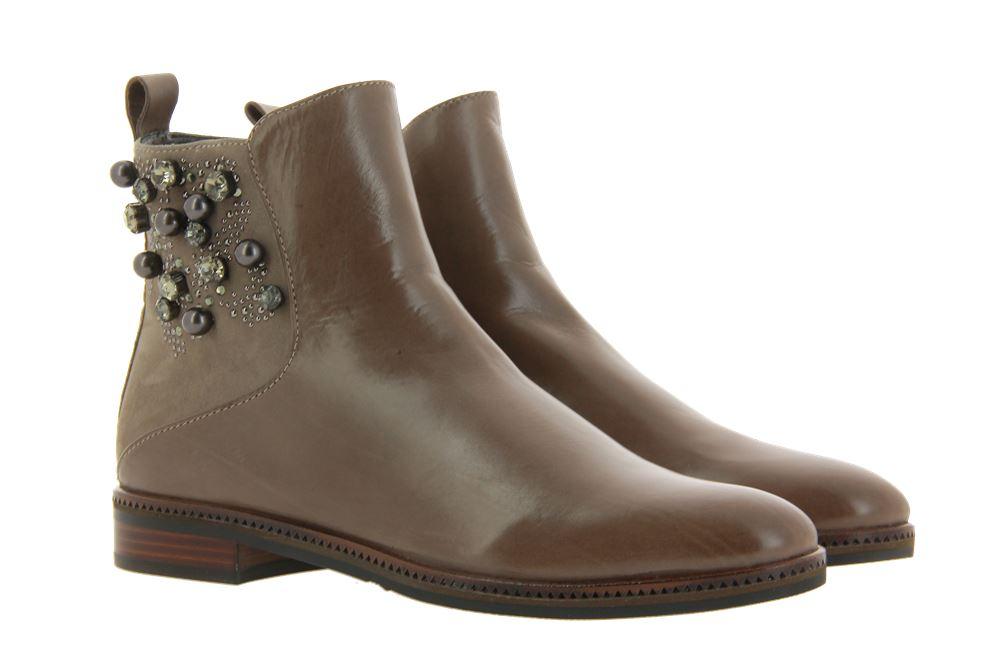 Maripé ankle boots CAMOSCIO TAUPE
