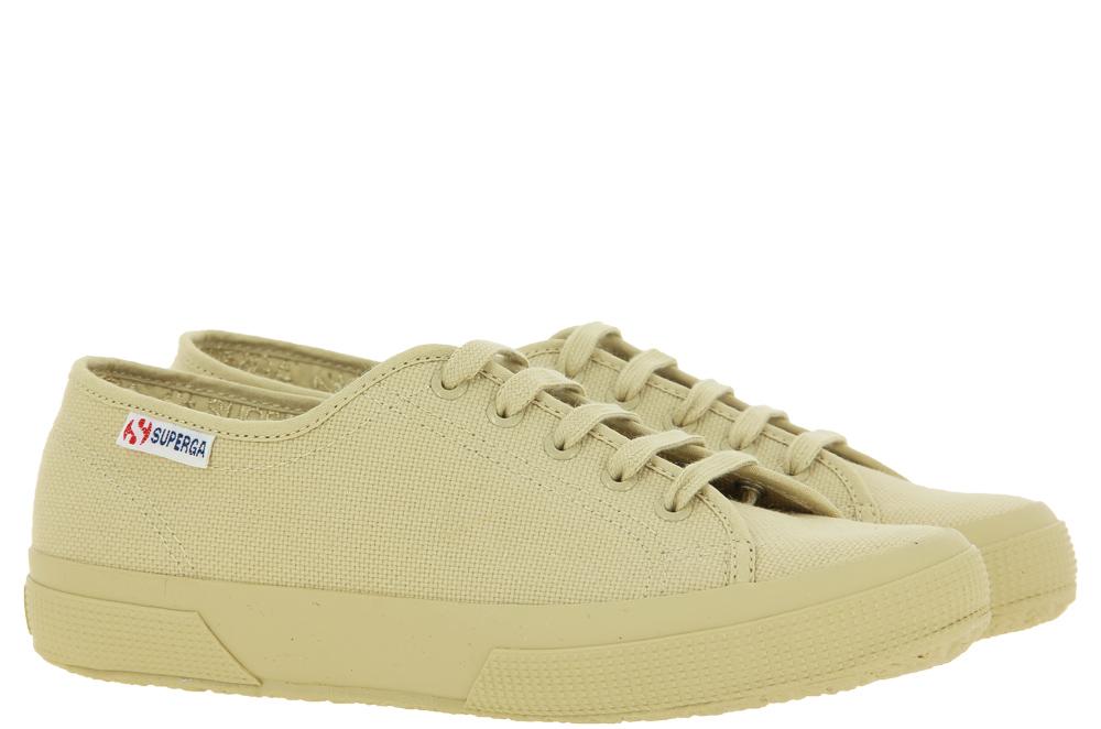 Superga Sneaker 2725 BEIGE NUDE