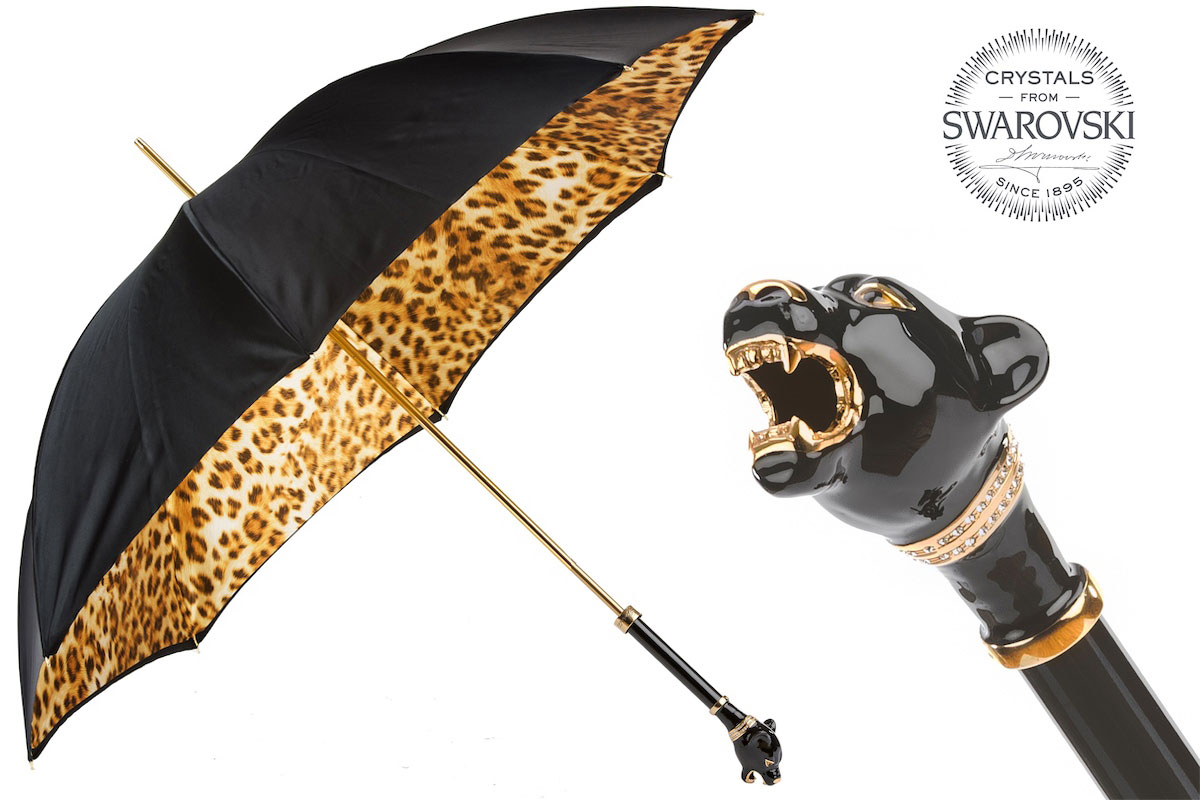 Pasotti umbrella PANTHER MULTI