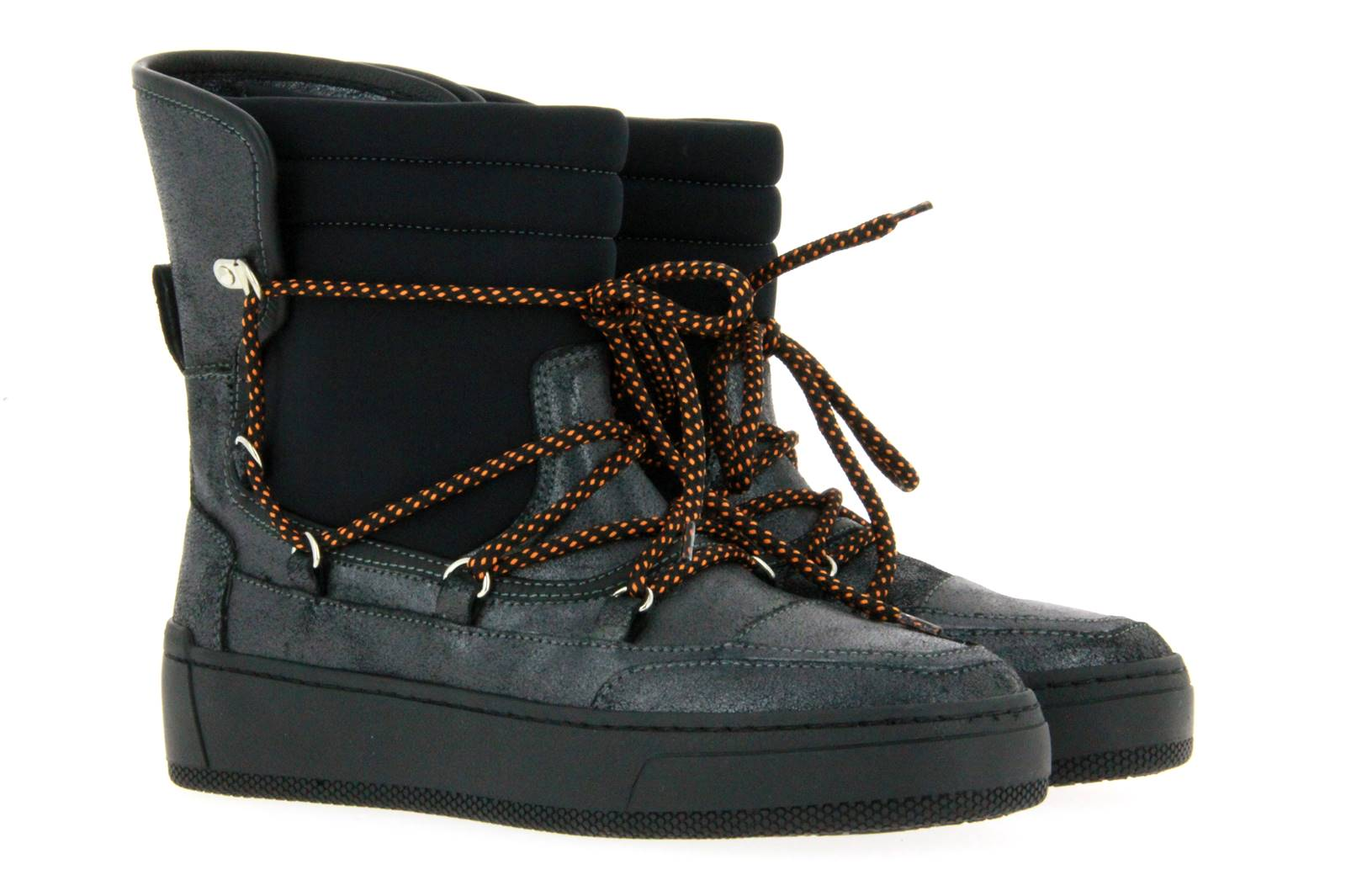 Candice Cooper boots ALASKA MANGO NERO