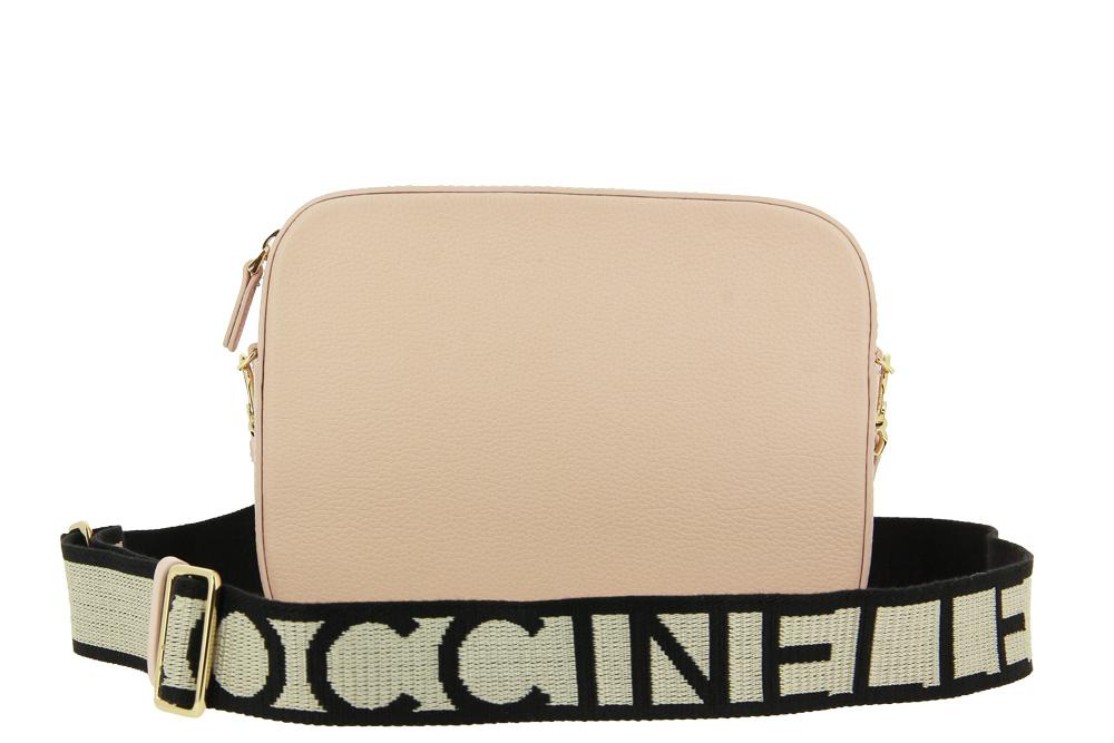 Coccinelle shoulder bag POWDER PINK