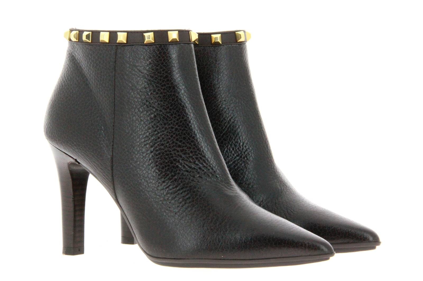 Lodi high heel ankle boots REALES TESTA