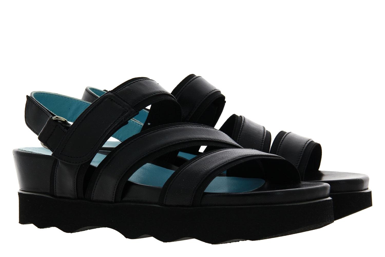 Thierry Rabotin sandals VERSIE NAPPA NERO