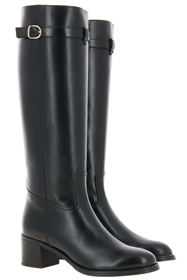 Maretto boots NAPPA NERO