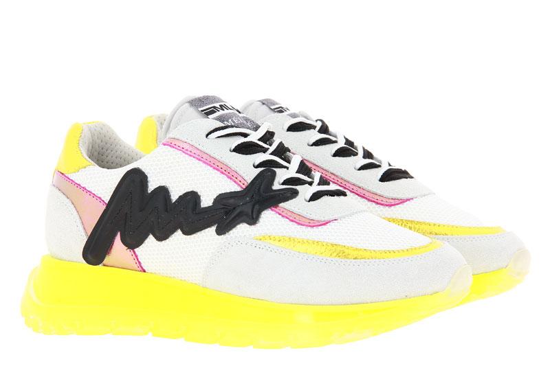 Méliné sneaker MOON LIMONE-PIKLESS BIANCO