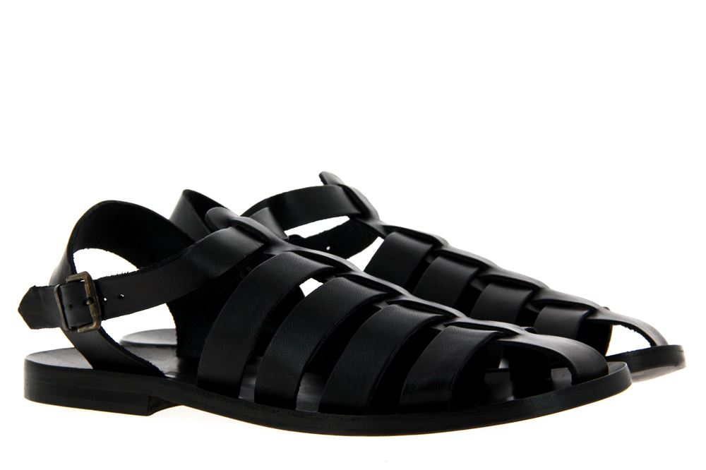 Emozioni gladiator sandals BLACK