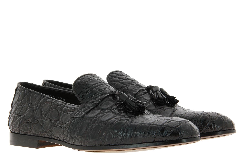 Doucal's loafer FIANCO T.MORO