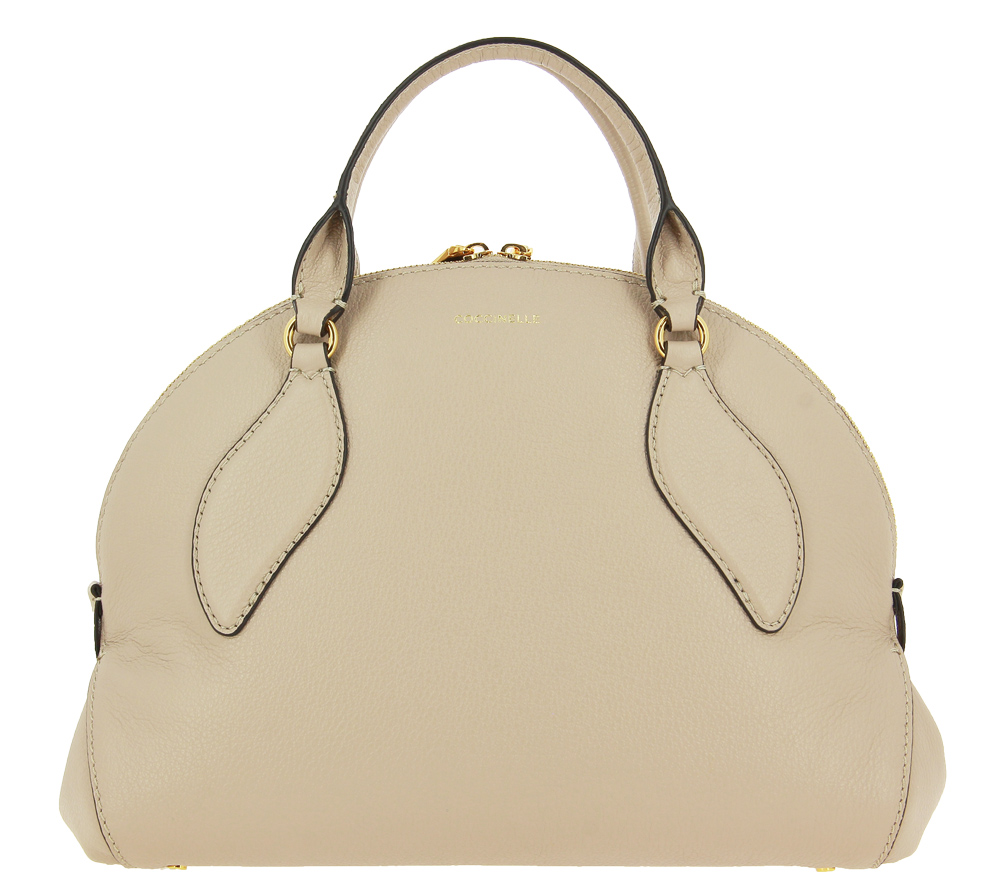 Coccinelle handbag COLETTE POWDER PINK