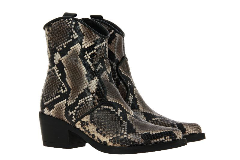 Alpe ankle boots LEATHER ROCCIA