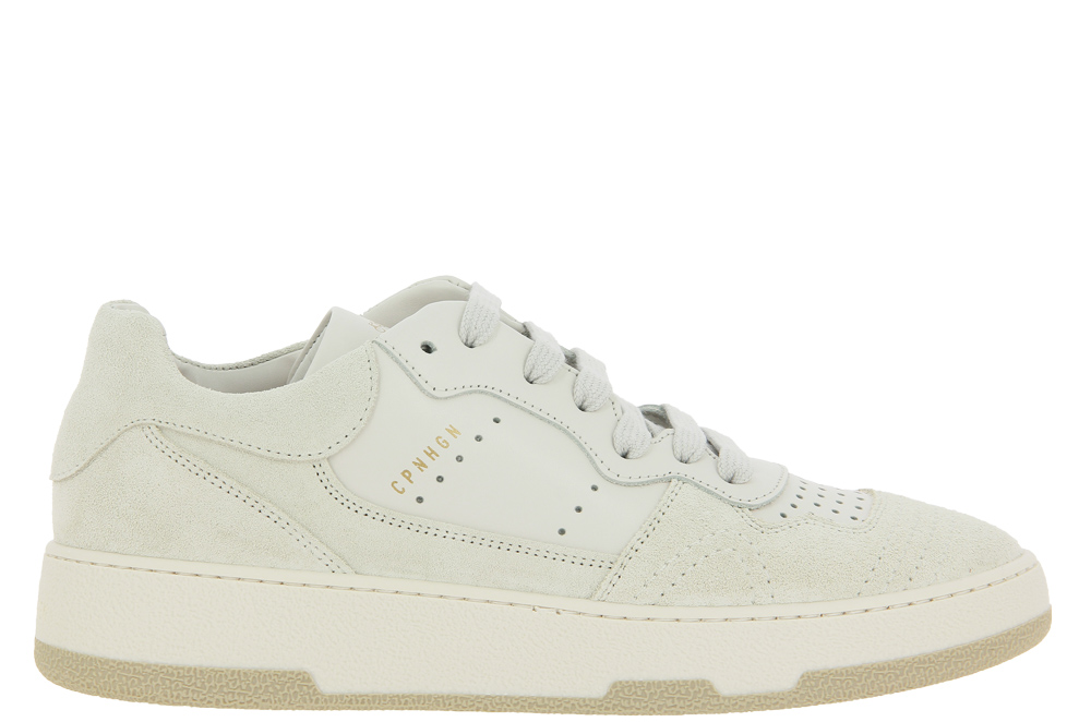 Copenhagen sneaker CALF WHITE VELOURS CPH 461