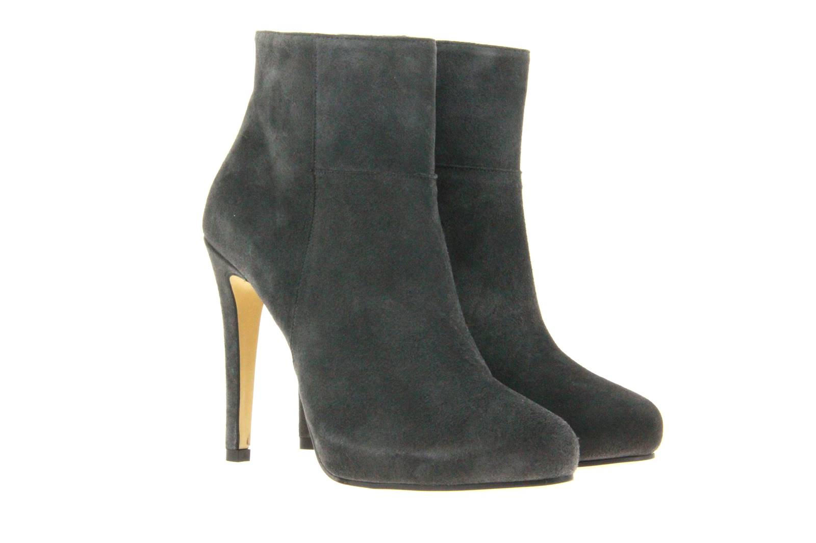 Lodi ankle boots WONDER SILK GRIS