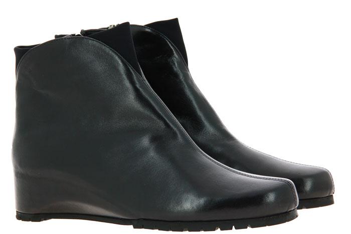 Thierry Rabotin ankle boots NAPPA NERO