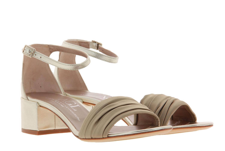 Attilio Giusti Leombruni sandals TAUPE PLATA