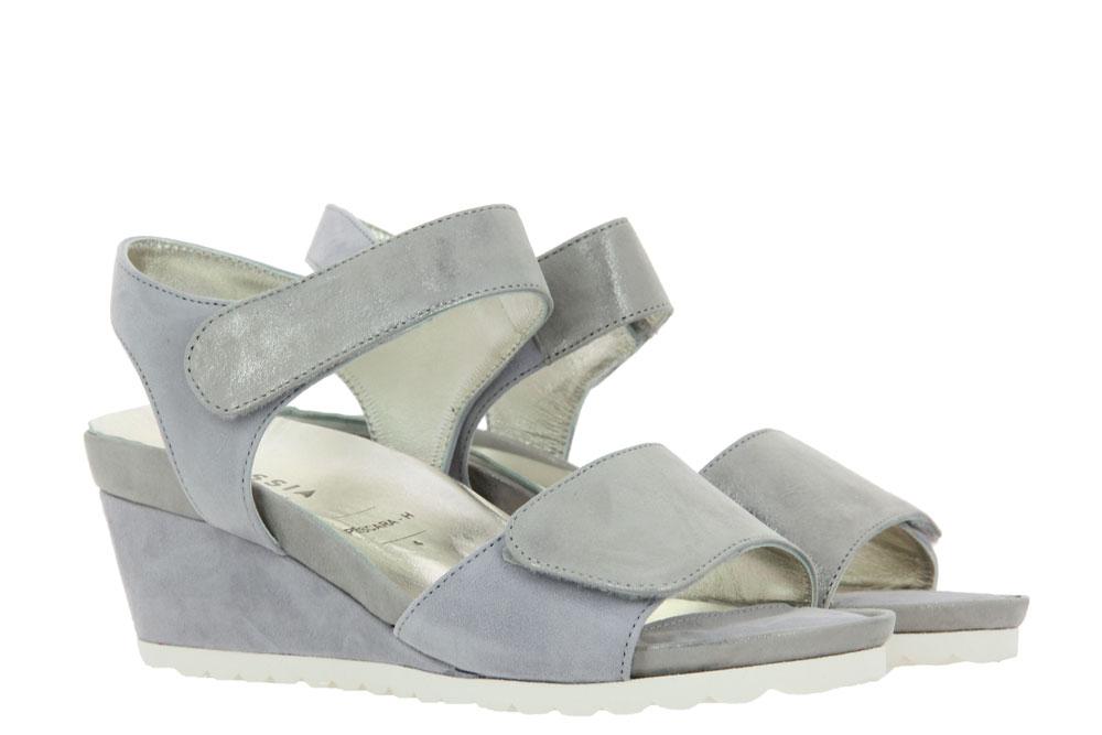 Hassia wedge sandals PESCARA CARUSO STONE