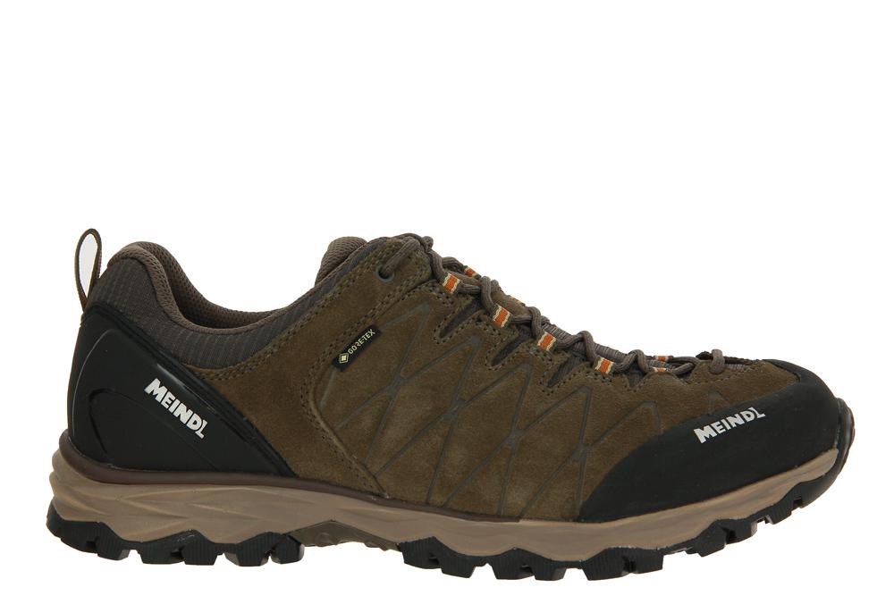 Meindl trekking shoe MONDELLO GTX BRAUN