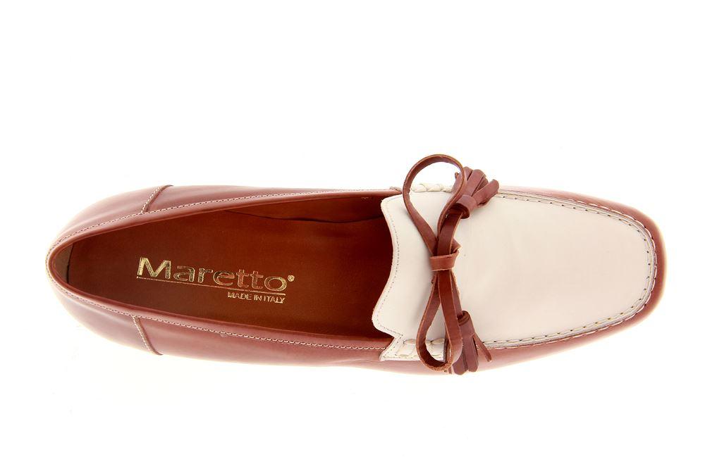 Maretto slipper TABACCO ICE