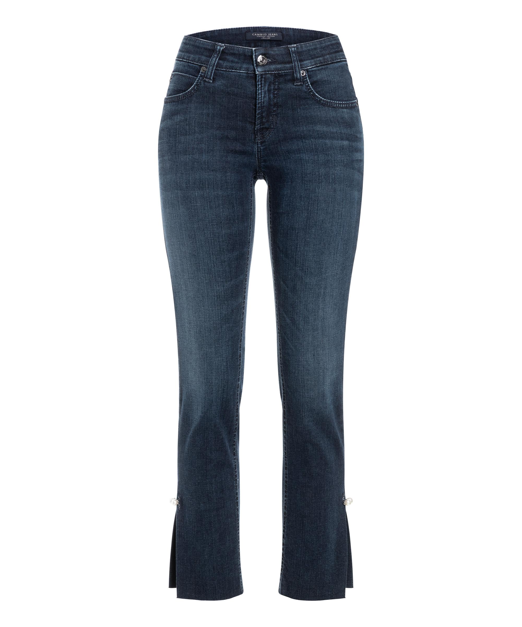 Cambio Jeans Tara MIDNIGHT LIFELY USED