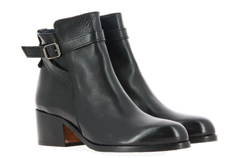 Calpierre ankle boots VIREL NERO