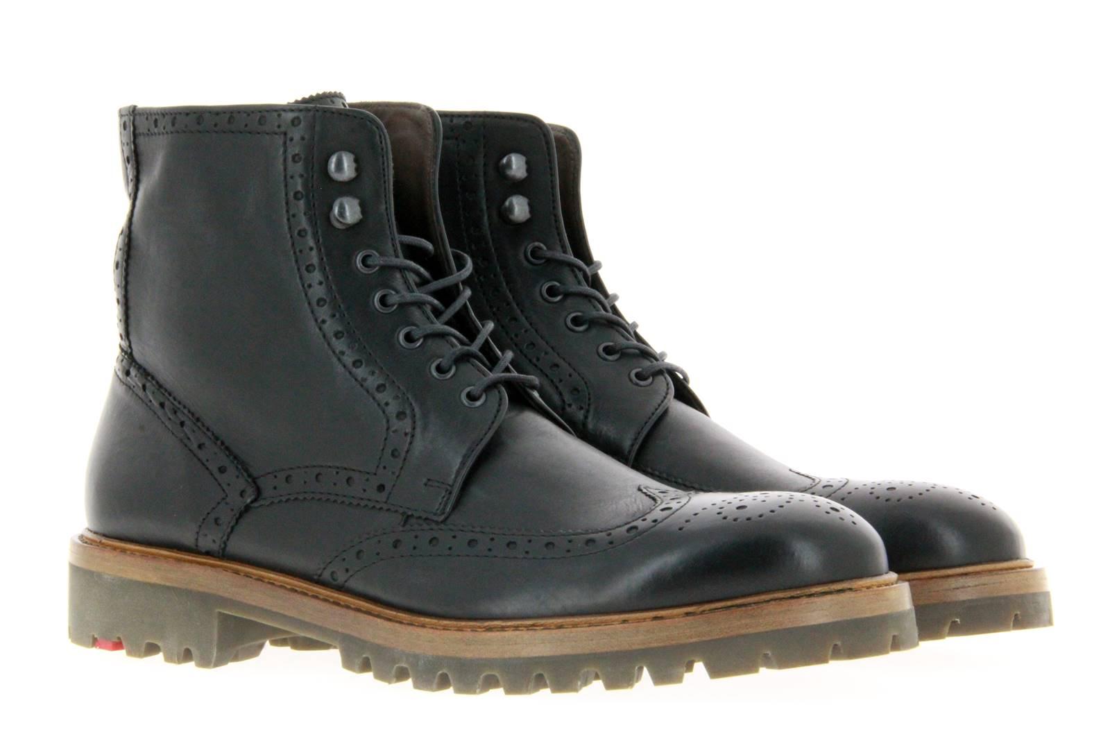 Lloyd ankle boots NAMIR LAGOS CALF BLACK