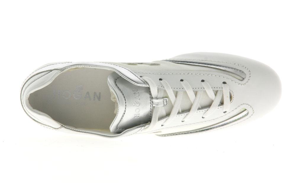 Hogan sneaker OLYMPIA H FLOCK PICCOLA - Size: 36½