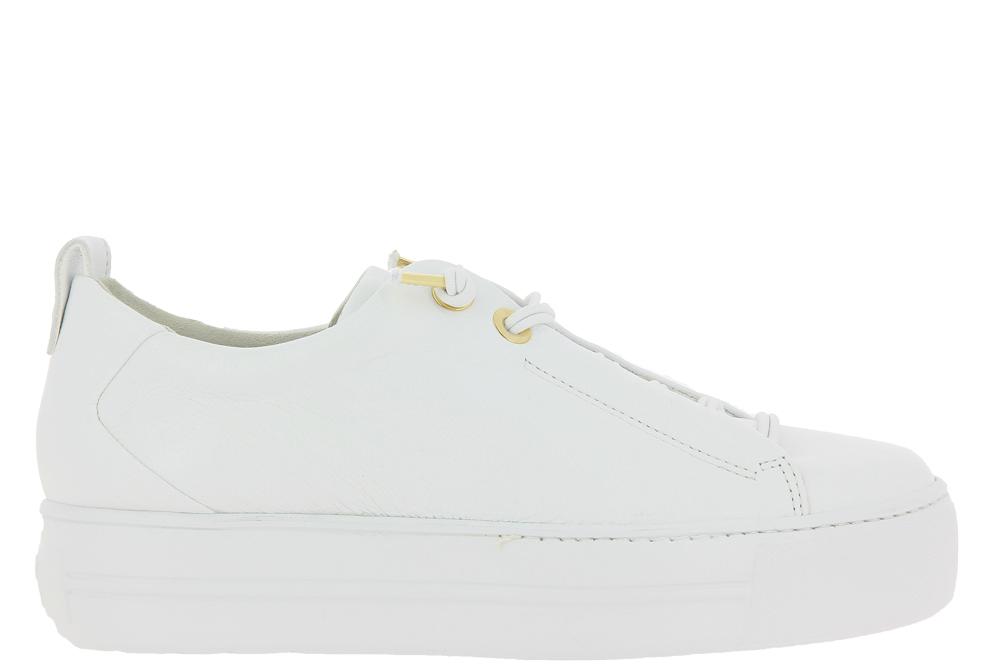 Paul Green Sneaker MASTERCALF WHITE GOLD