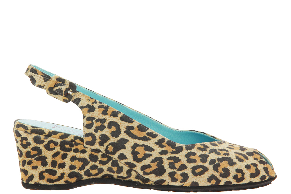 Thierry Rabotin sandals LEO