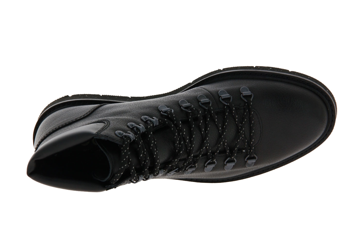 Hogan ankle boots HIKING BOOT NERO