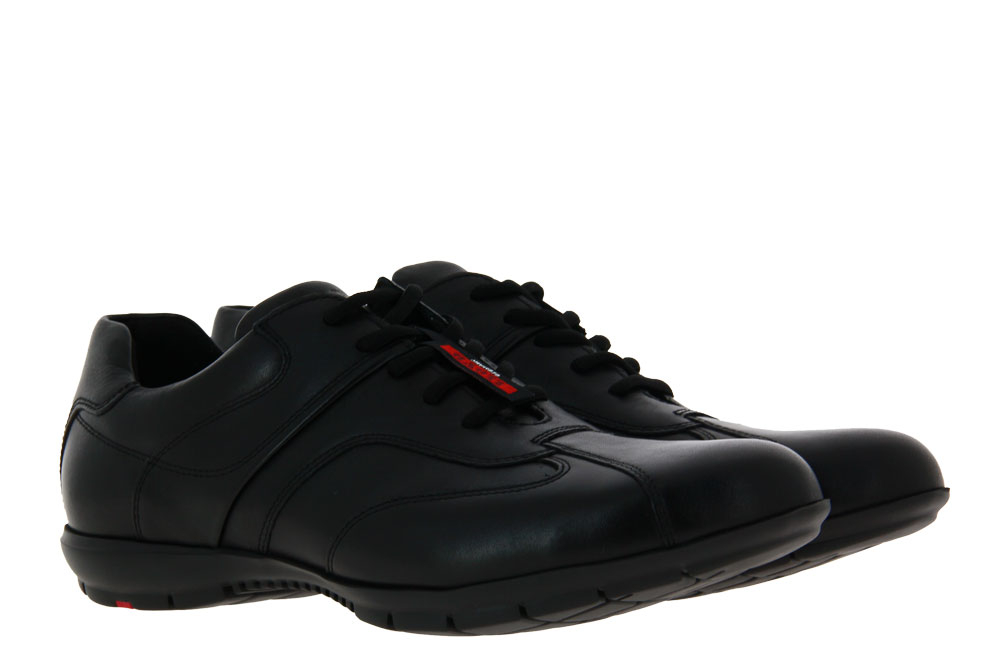 Lloyd sneaker ARCHIE SAN REMO CALF SCHWARZ