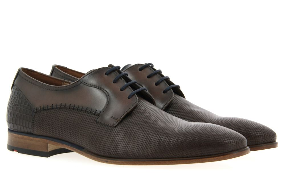 Lloyd lace-up HARCARD INFINITY PACIFIC T.D.MORO