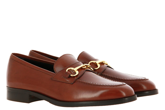 Luca Grossi slipper PARMA MARRONE