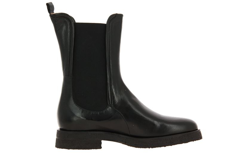 Pomme D'Or ankle boots GLOVE NERO PARA NERA