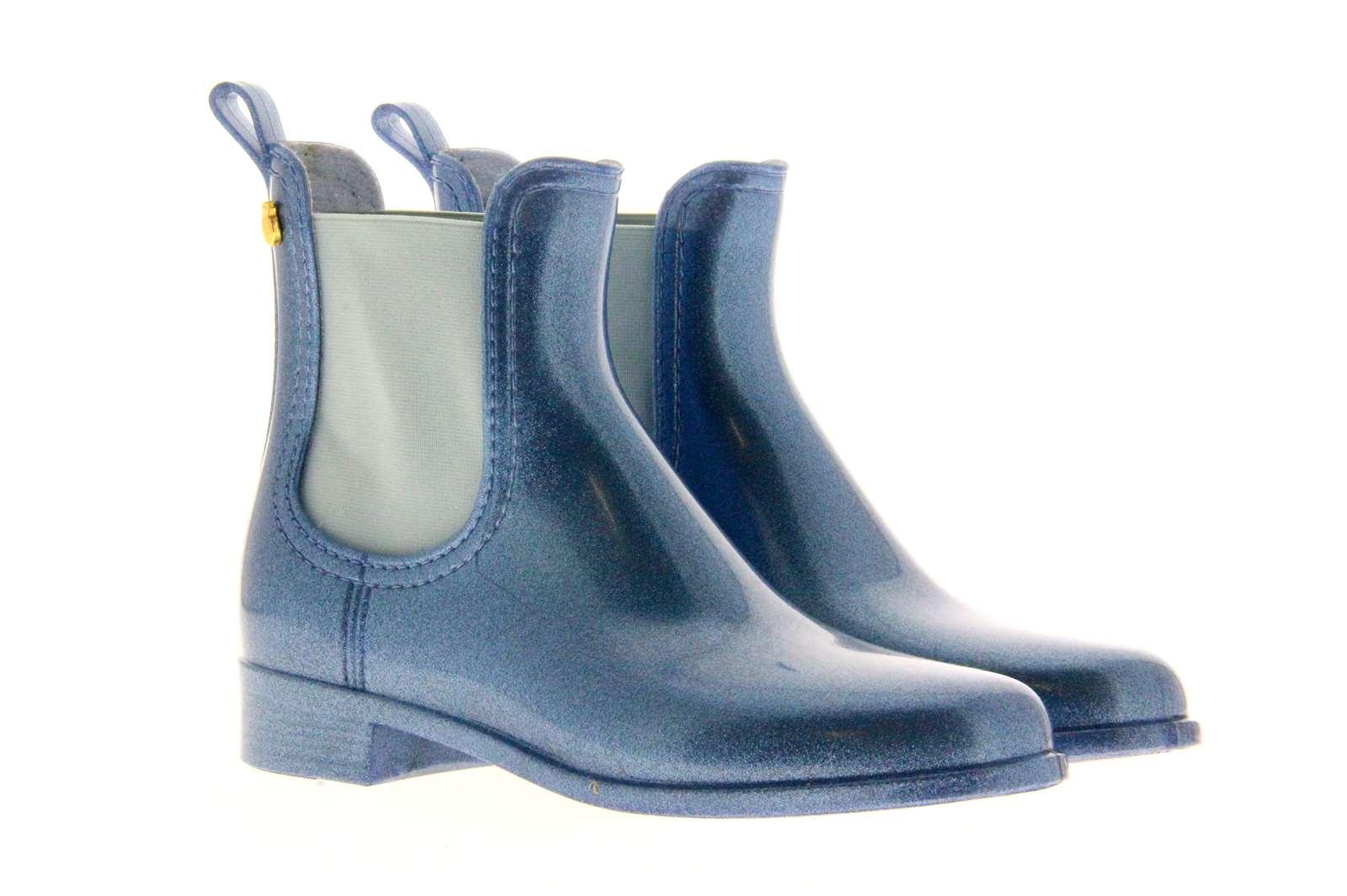 Lemon Jelly Chelsea boot COMFY 16 SKY BLUE