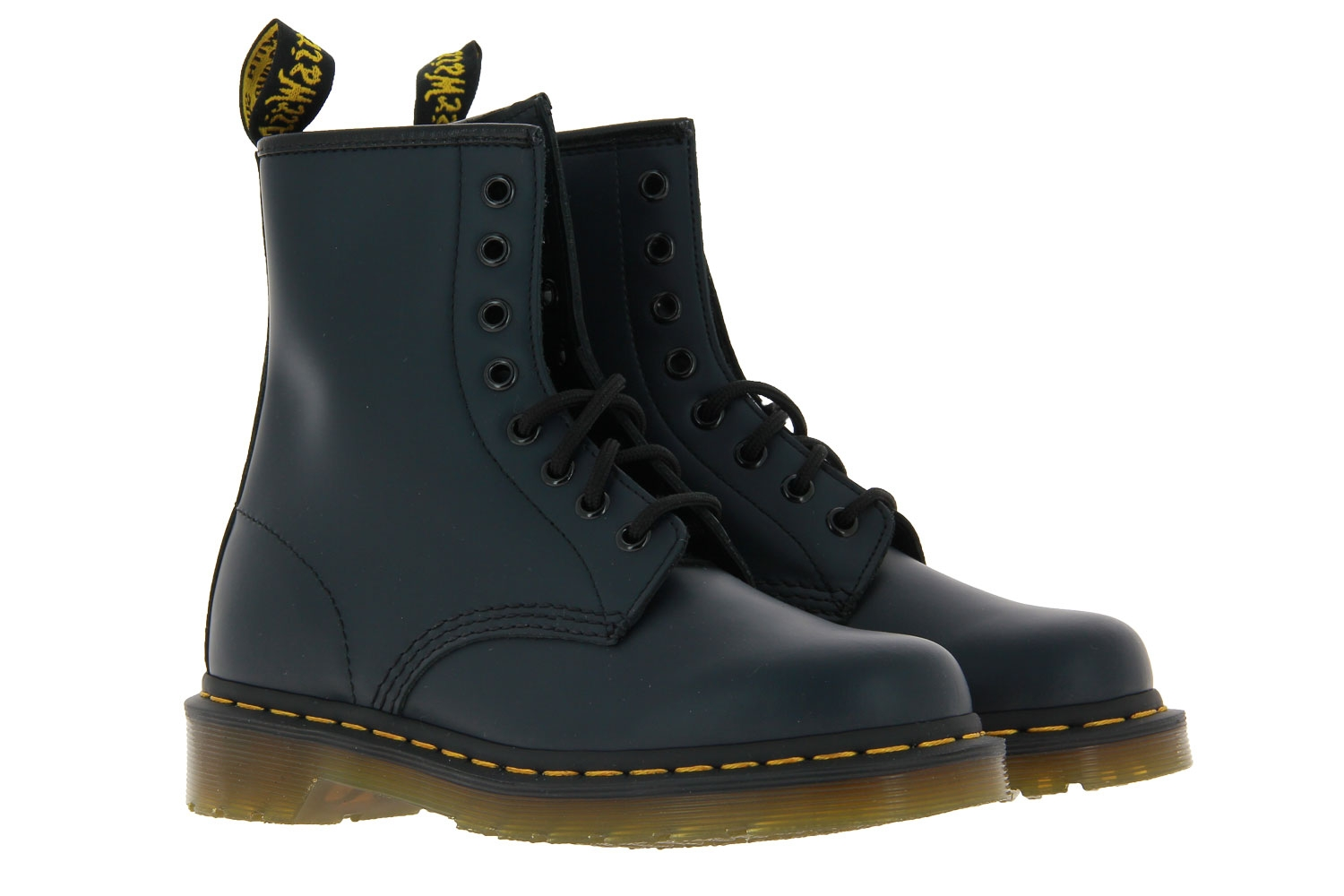 Dr. Martens boots 1460 NAVY SMOOTH