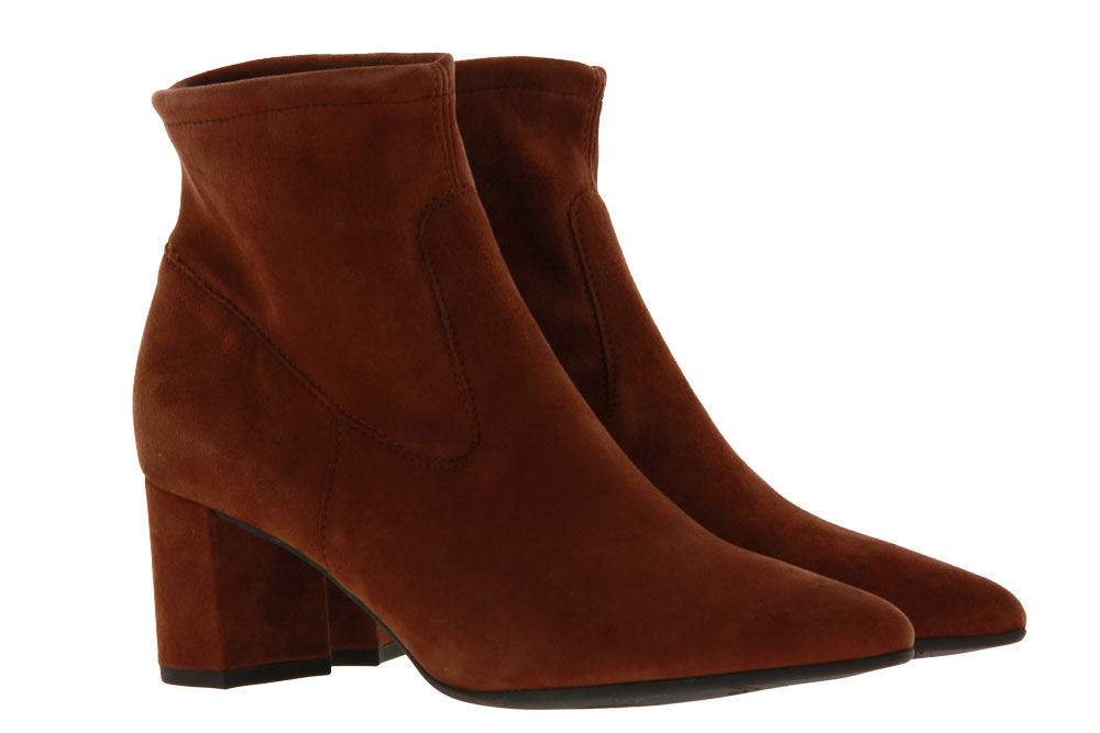 Peter Kaiser ankle boots BASSY SUEDE SABLE