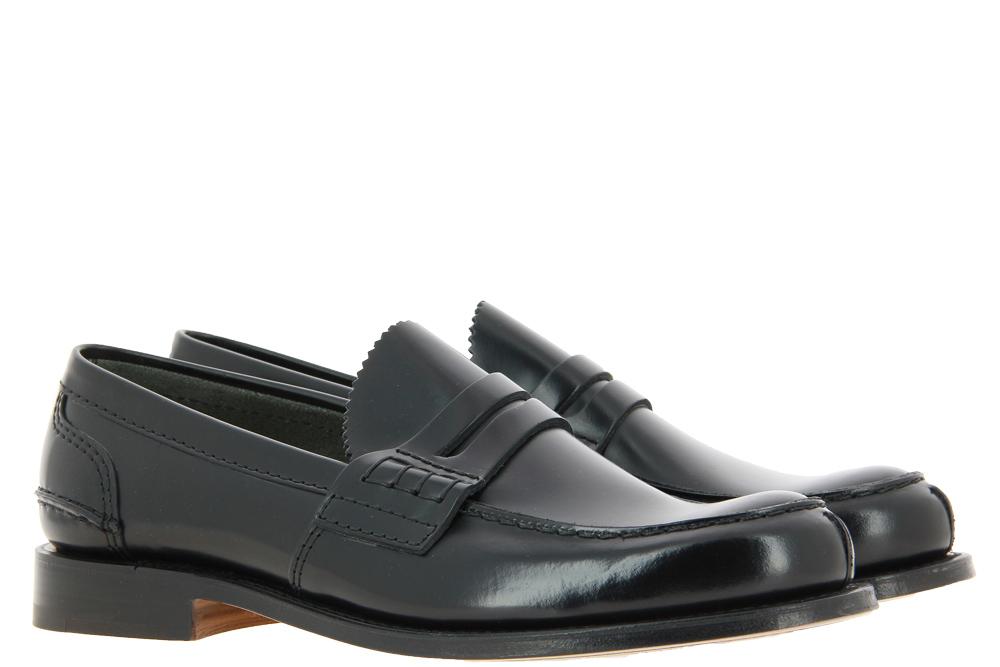Church's loafer TUNBRIDGE FOAAB BLACK