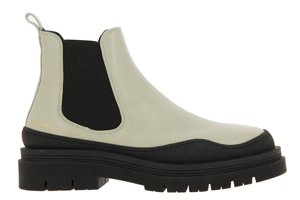 Copenhagen Studios ankle boots CPH735 VITELLO STONE