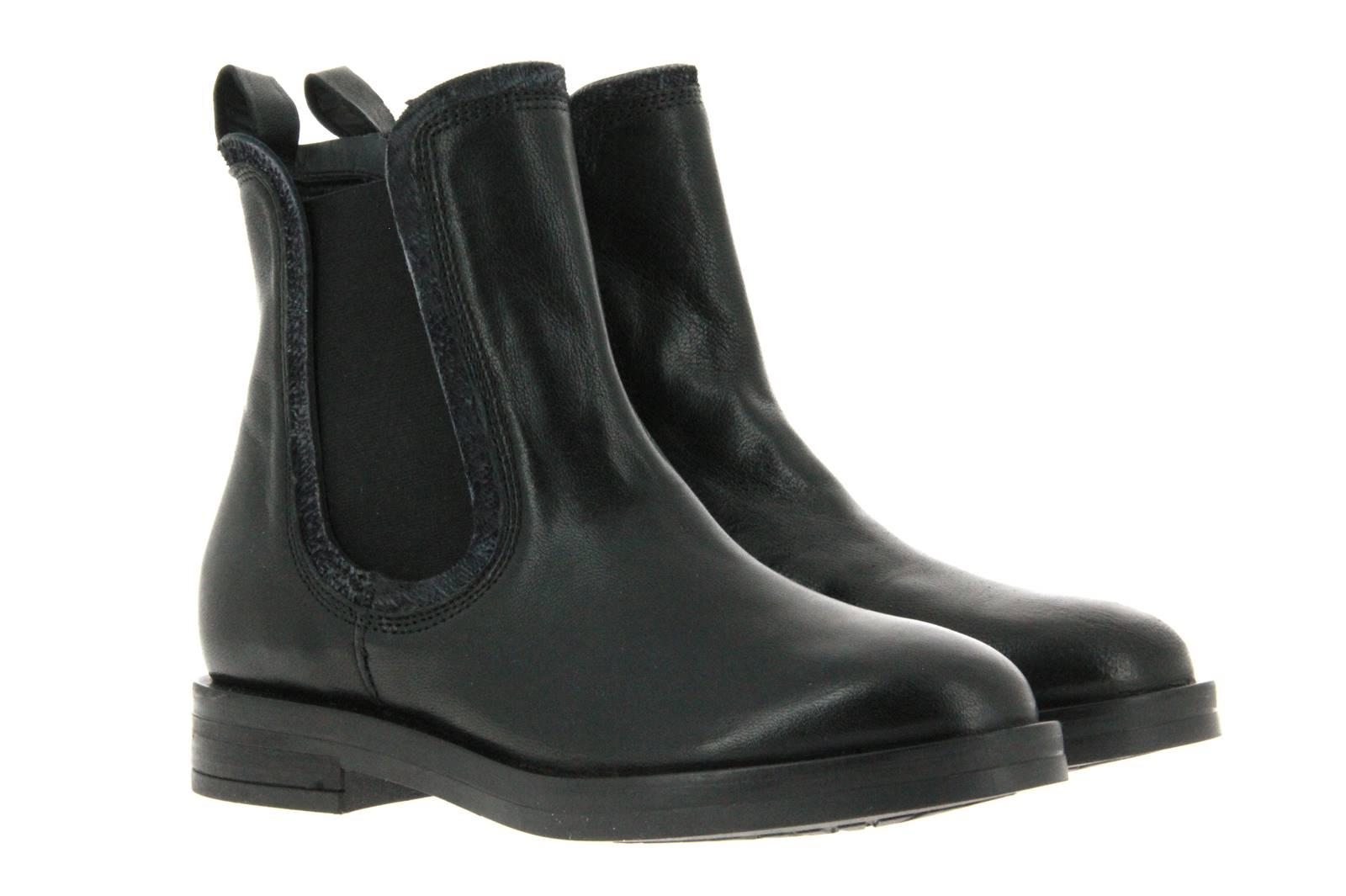 Peperosa ankle boots RIOS NERO