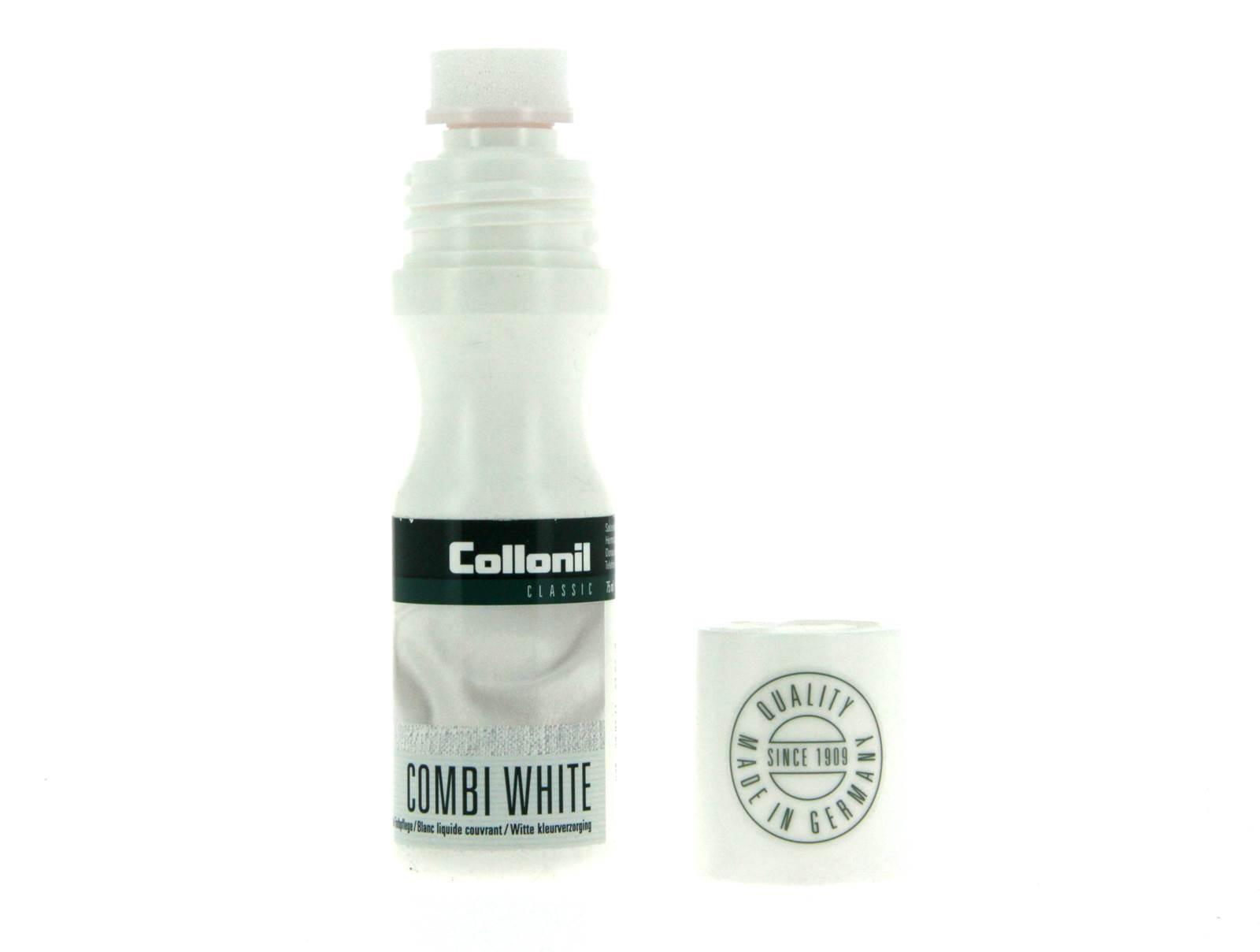 Collonil Pflege COMBI WHITE