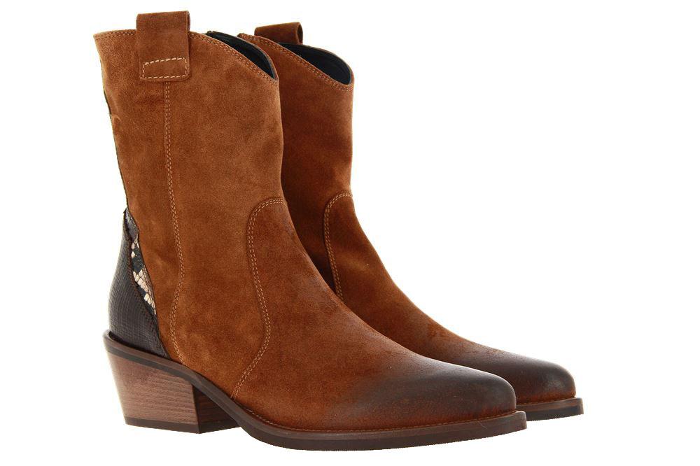 Donna Carolina ankle boots SILK SAVANA RAFIA T.D.MORO