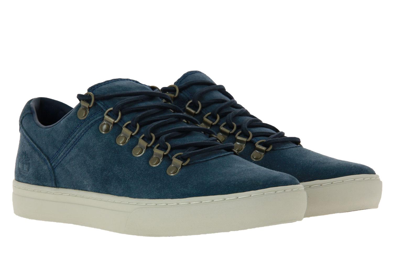 Timberland sneaker CUPSOLE ALPI MIDNIGHT NAVY