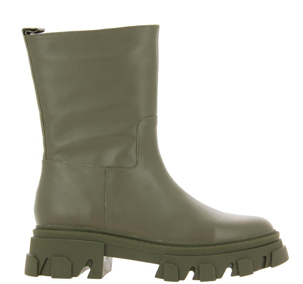 Bibi Lou ankle boots 828T10VK VERDE OLIVA