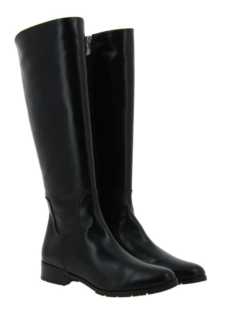 Blubella boots lined NAPPA NERA