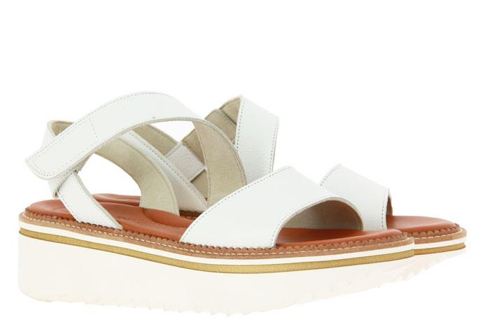 Paul Green sandals MASTERCALF WHITE